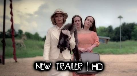 American Horror Story Freak Show - Trailer 2