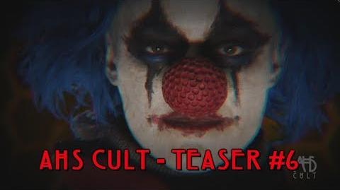 "American Horror Story Cult - Teaser 6 ""N° 82456"" Preview HD"