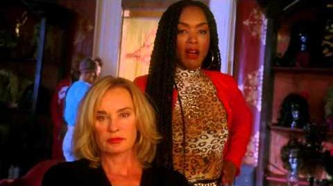 Inside The Coven - The Power of Marie Laveau