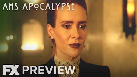 American Horror Story Apocalypse Season 8 Ep. 3 Forbidden Fruit Preview FX