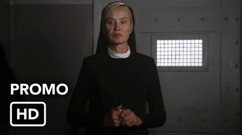 "American Horror Story 2x02 Promo ""Tricks and Treats"" (HD)"