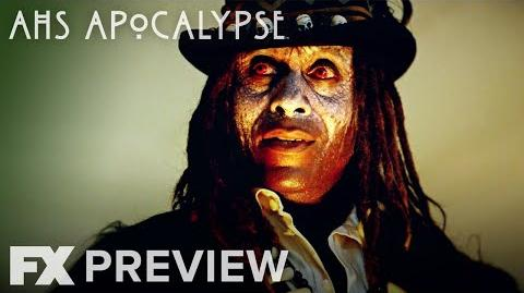 American Horror Story Apocalypse Season 8 Ep. 7 Traitor Preview FX