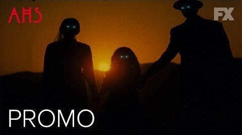 Season 6 Promo - Sunset Stroll