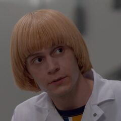 Evan Peters as <a href=