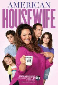 American Housewife Season 2 Poster