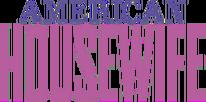 American Housewife logo