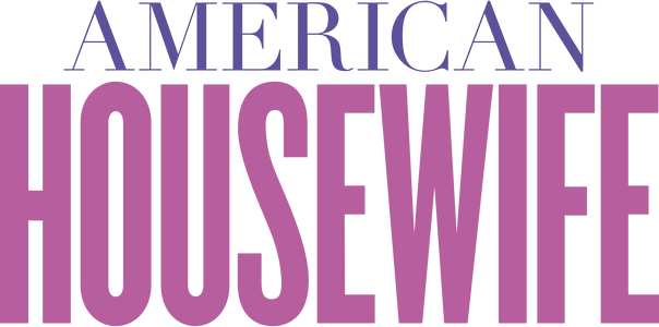 File:American Housewife logo.png