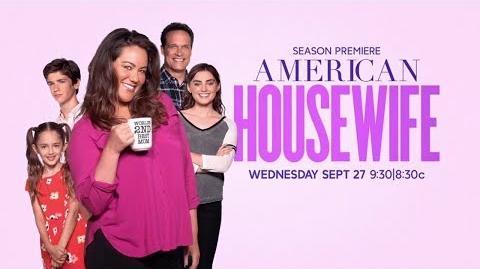 American Housewife Season 2 Promo (HD)