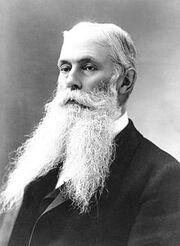 Nathaniel T. McClure
