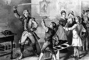Andrew Jackson- Boots