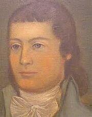 Grand Duke John, 1808