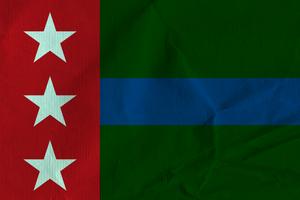 Flag of Rio Grande