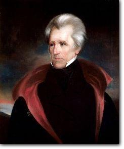 Andrew Jackson2