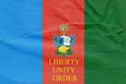 Kaintuck Flag