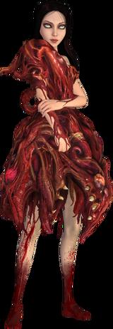 Fleshmaiden