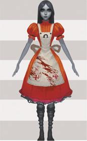 Hammer dress