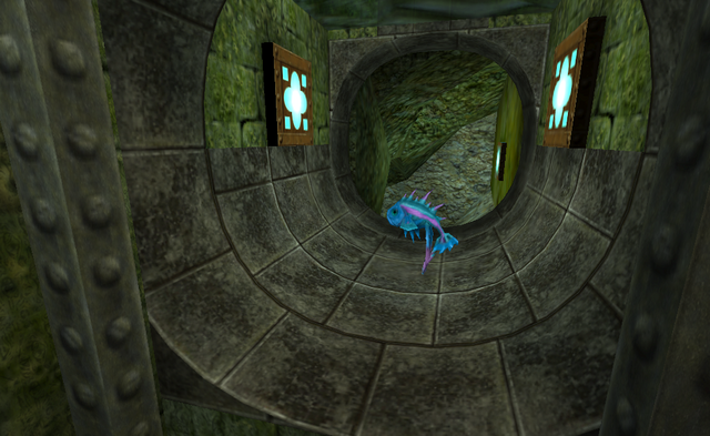 File:Mystifying Madness - Snark tunnel.png