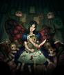 Alice dolls