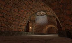 Majestic Maze - Tunnels