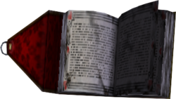 Book of Bizarre Things