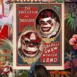 Tweedle show poster