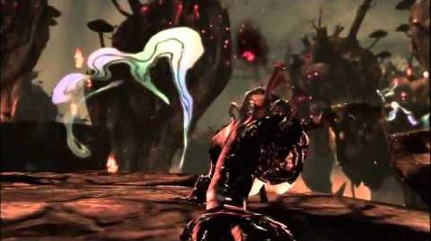 Alice Madness Returns - Beta Trailer
