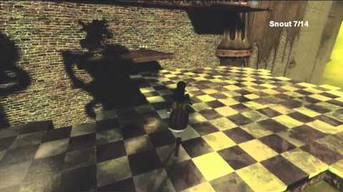 Alice Madness Returns Chapter 1 Snout Locations Walkthrough