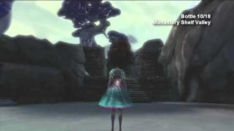 Alice Madness Returns Chapter 3 Bottle Locations walkthrough