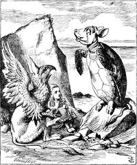 Gryphon Turtle