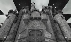 Castling - White Castle