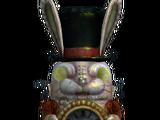 Clockwork Bomb