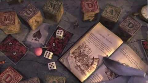 American McGee's Alice - Trailer HQ