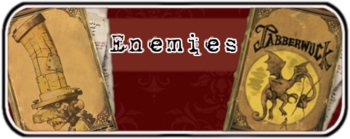 AMA enemies