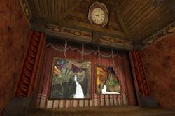 Skool theatre