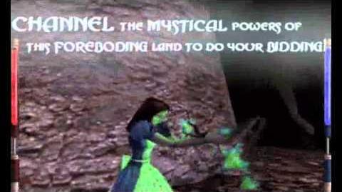 American McGee's Alice - Demo Trailer