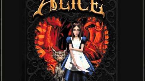 Alice OST - Fire and Brimstone
