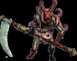 Executioner AMR render