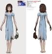 Hospital dress concept