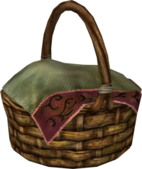 Duchess basket
