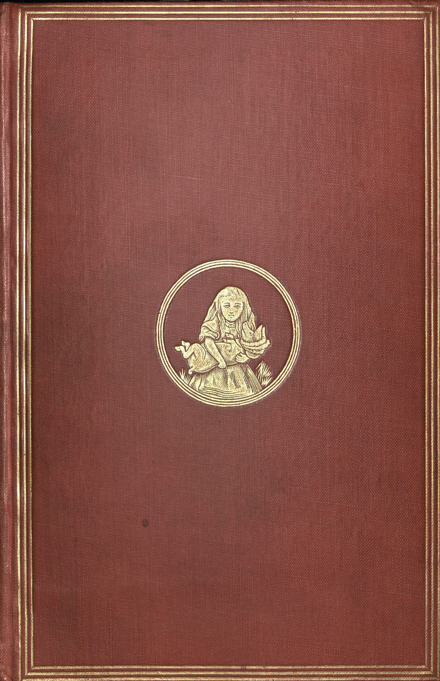 Alice In Wonderland Book Cover Ideas ~ Alices adventures in wonderland alice wiki fandom powered by wikia