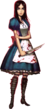 Alice Liddell (Madness Returns)