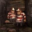 Asylum Tweedles