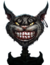 Cheshire Cat Storybook render 2