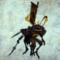 Daimyo Wasp render