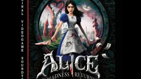 Alice Madness Returns OST - Vale of Tears