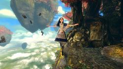 Alice's return in Vale of Tears