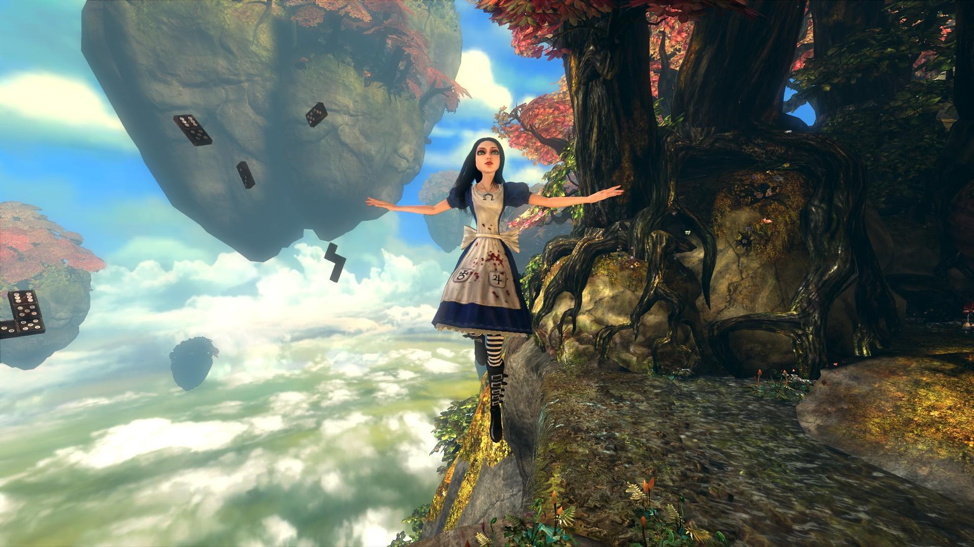 Alice Madness Returns Walkthrough Chapter 2 alice: madness returns   alice wiki   fandom