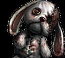 Rabbit doll