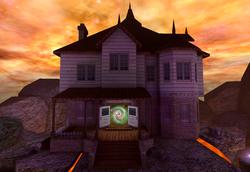 Burning Curiosity - Liddell household