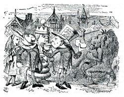 Anglo-Saxon messengers